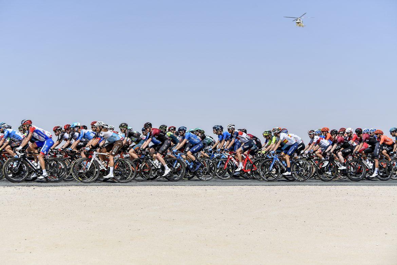 UAE Team Emirates confirm Giro d'Italia 2021 lineup