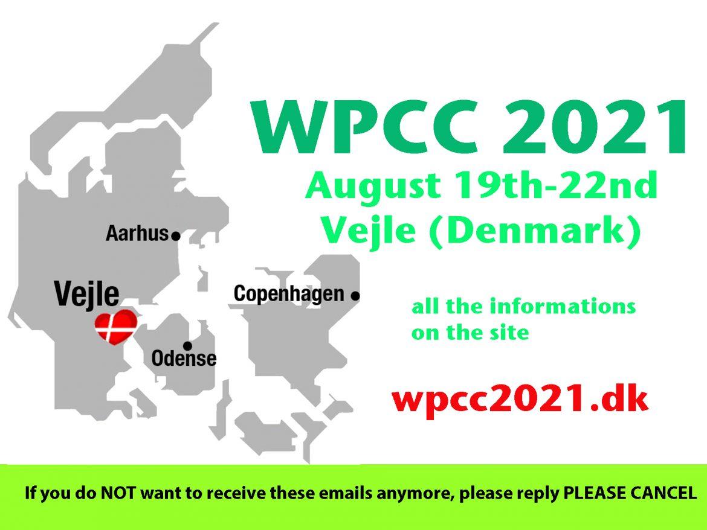 World Press Cycling Championship in Denmark