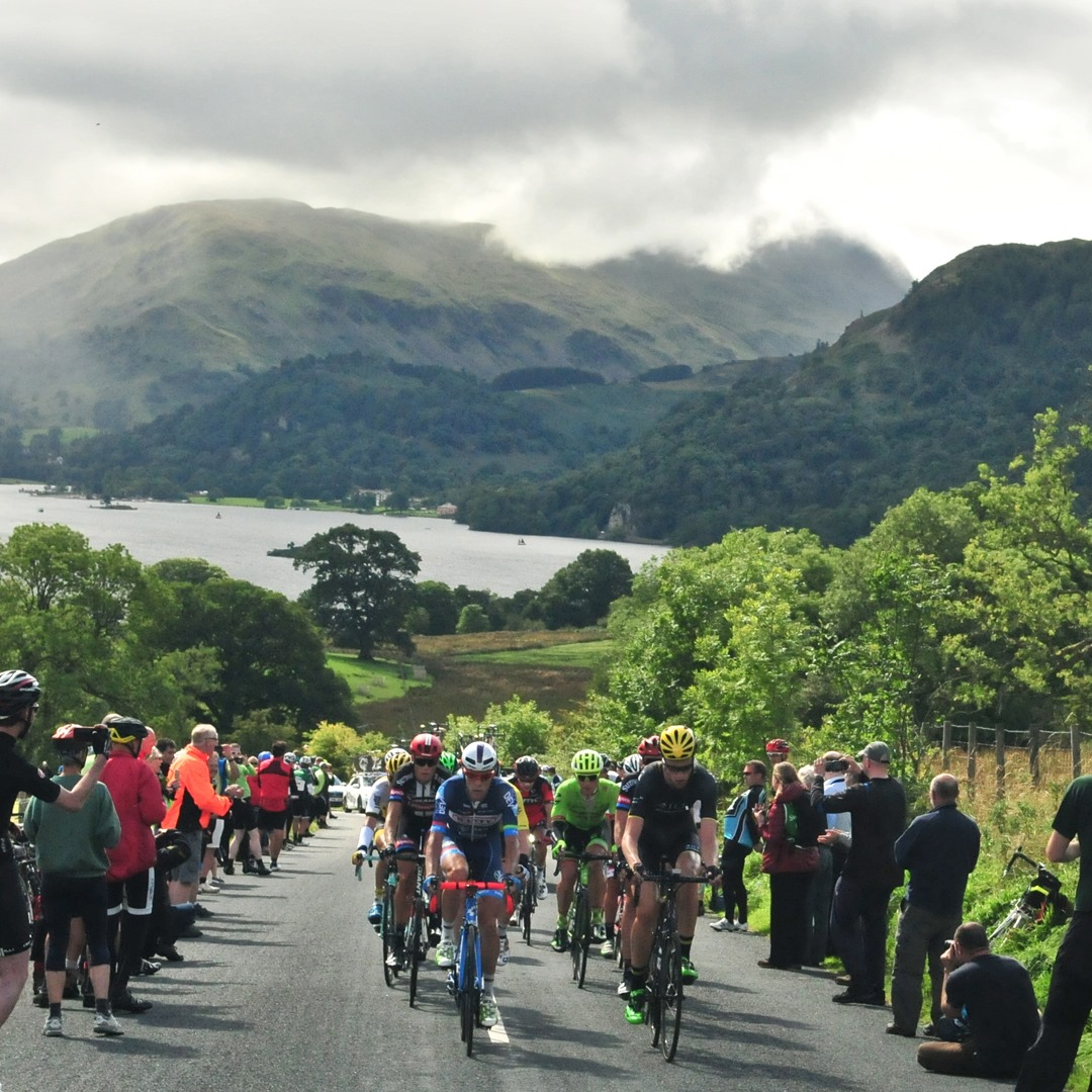 Start and finish venues for the Tour of Britain 2021 announced