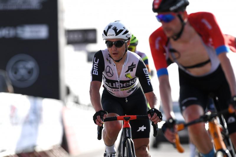 Team Qhubeka ASSOS take aim at Tirreno-Adriatico