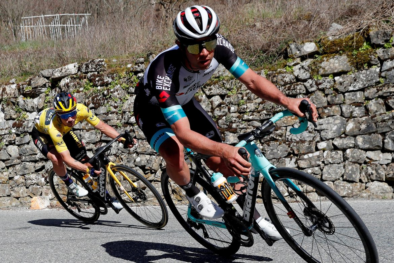 Matthews returns to boost Team BikeExchange squad for E3 Saxo Bank Classic & Ghent-Wevelgem