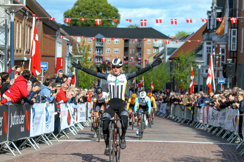 New dates for Danish UCI-onedayraces