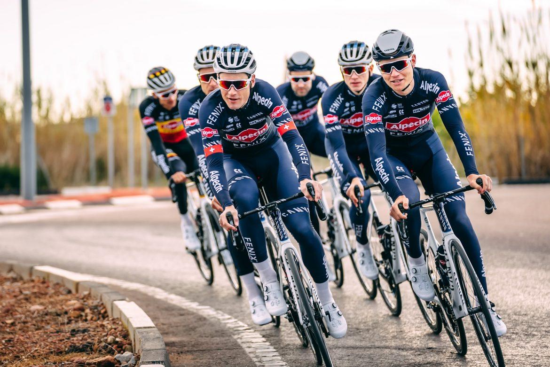 Tour de Pologne 2021: Alpecin-Fenix confirms its participation