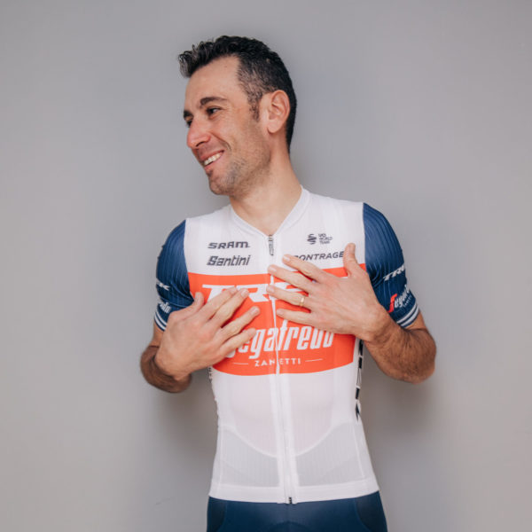 Successful Surgery for Nibali