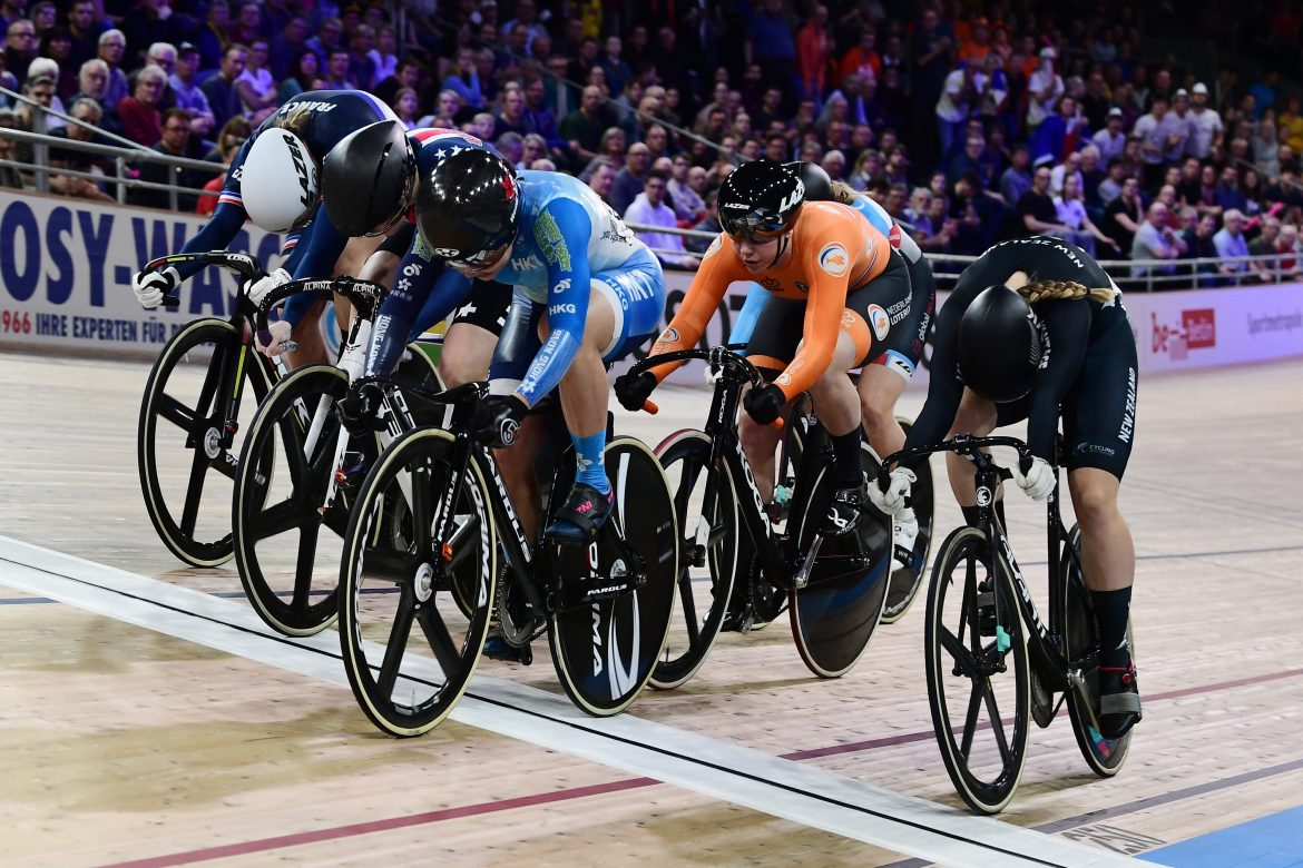 The UCI Track Champions League reveals its new, dynamic racing format