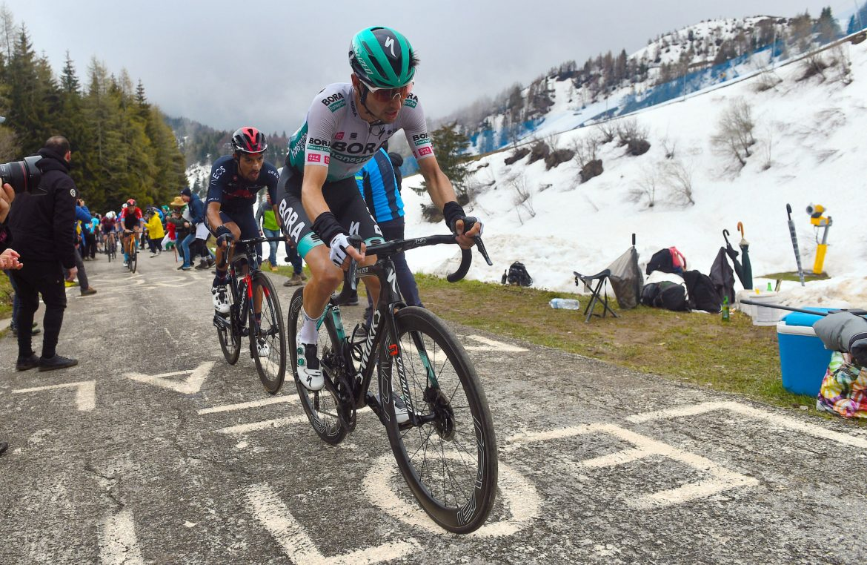 Kelderman and Sagan lead BORA – hansgrohe at Tour de France 2021
