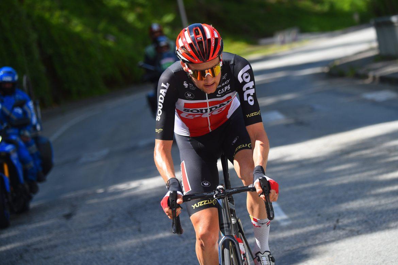 No Belgian championships and Tour de France for Tim Wellens