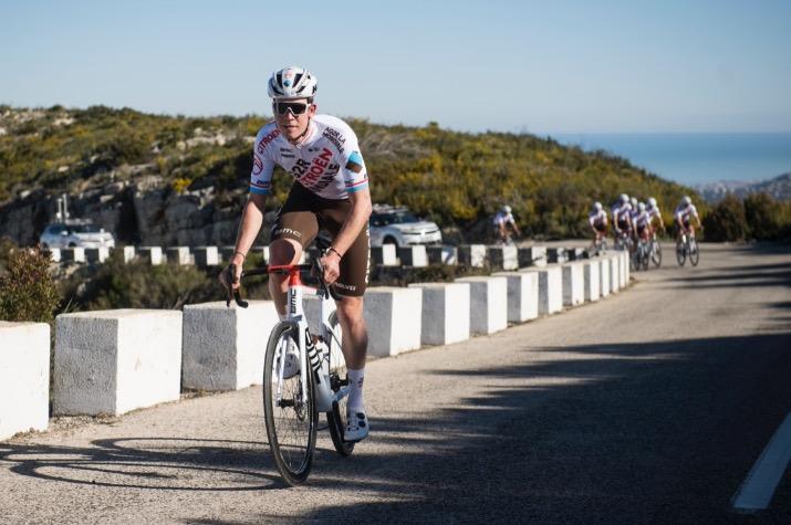 Bob Jungels out of the Tour de France