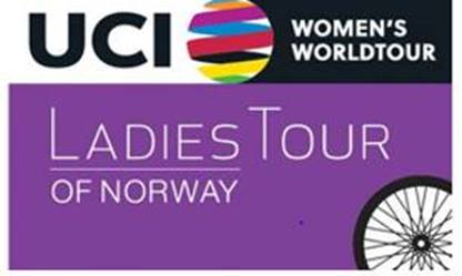 The worlds best to Ladies Tour of Norway