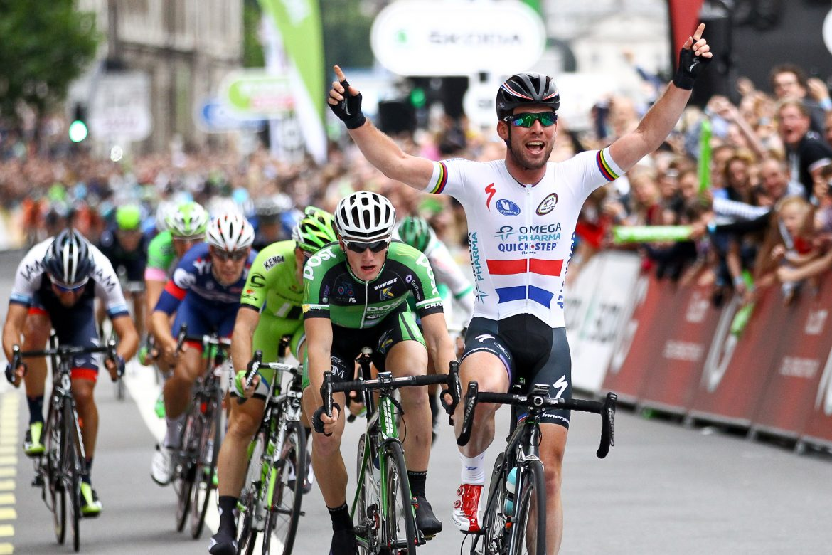 Mark Cavendish confirmed as first rider for 2021 Tour of Britain