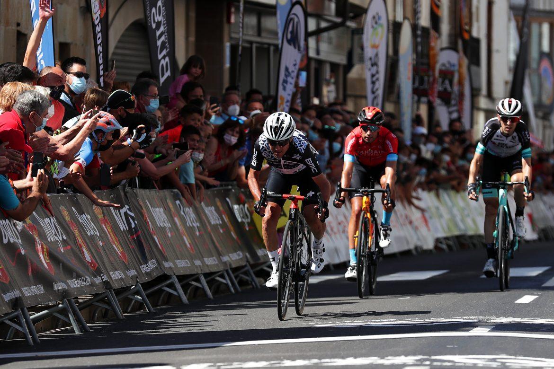 Pozzovivo takes 2nd on Burgos stage 3