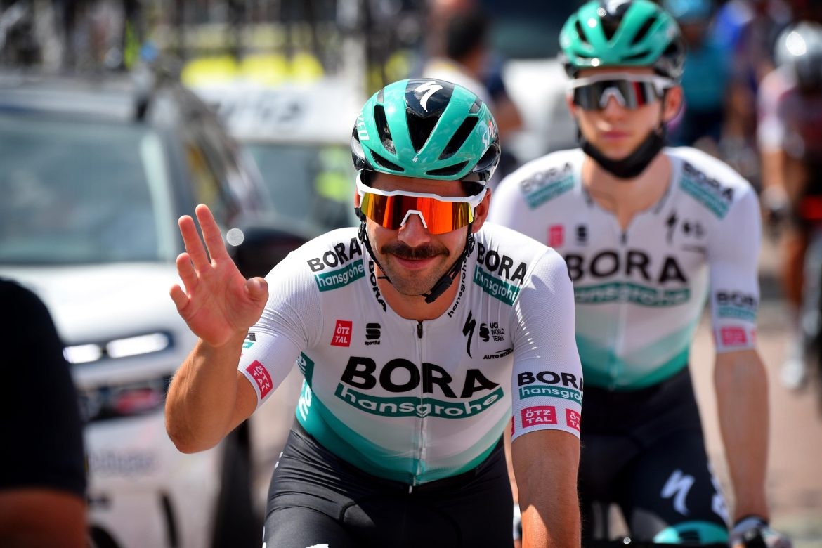Michael Schwarzmann signs two-year contract at Lotto Soudal
