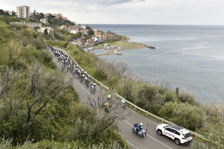Big names set to ride Il Giro di Sicilia