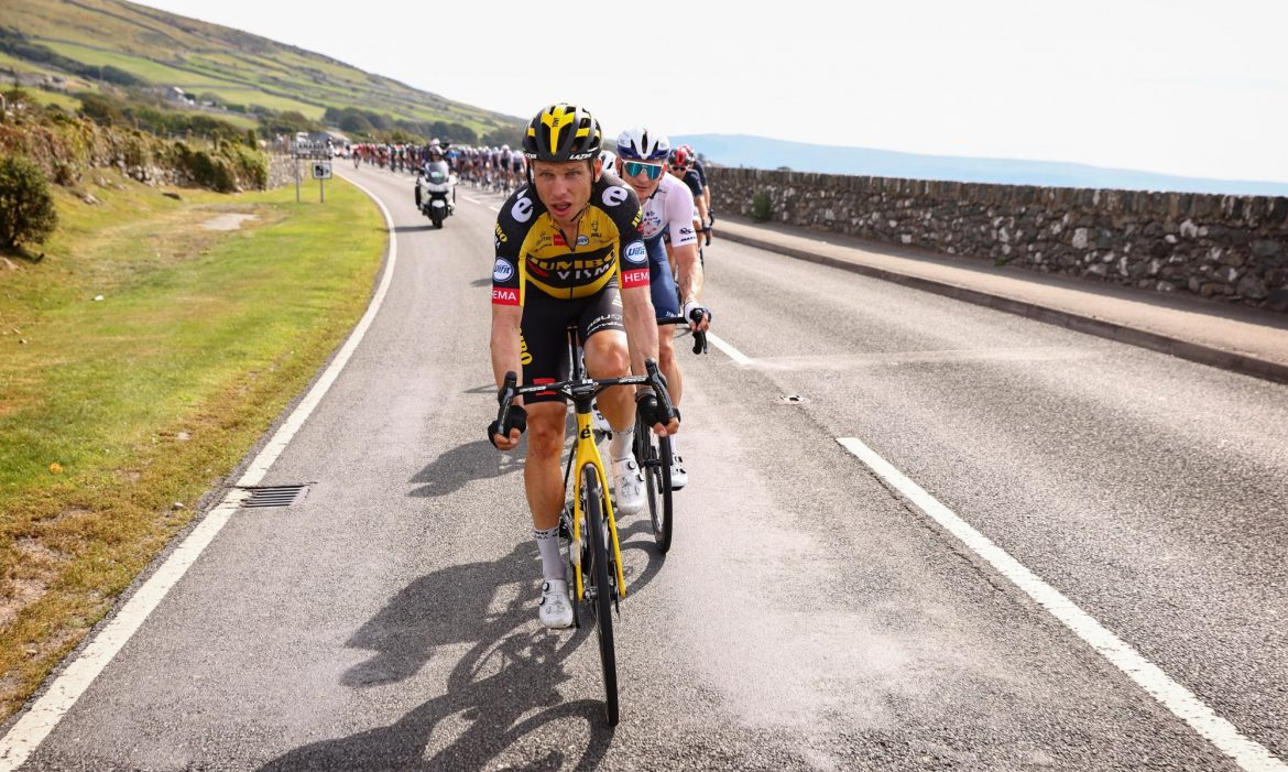 Tony Martin calls it a day after 14 years in pro peloton