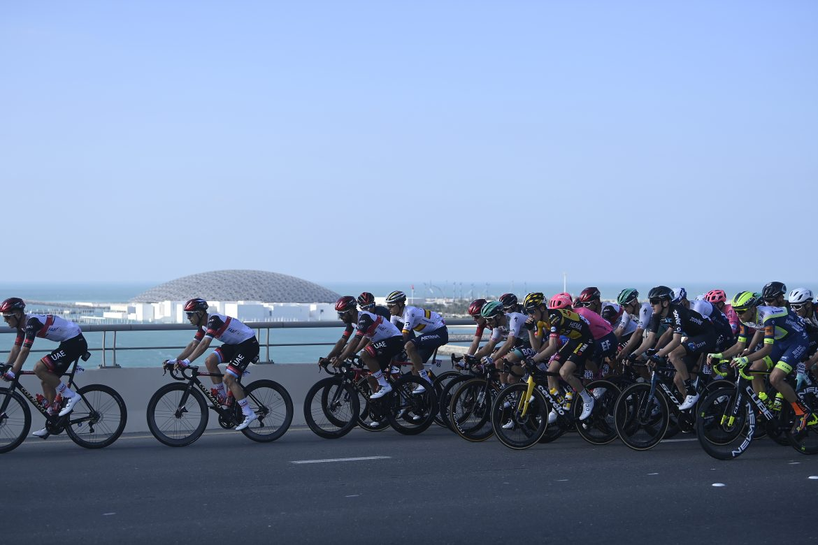 UAE Tour set to open UCI WorldTour calendar in February 2022