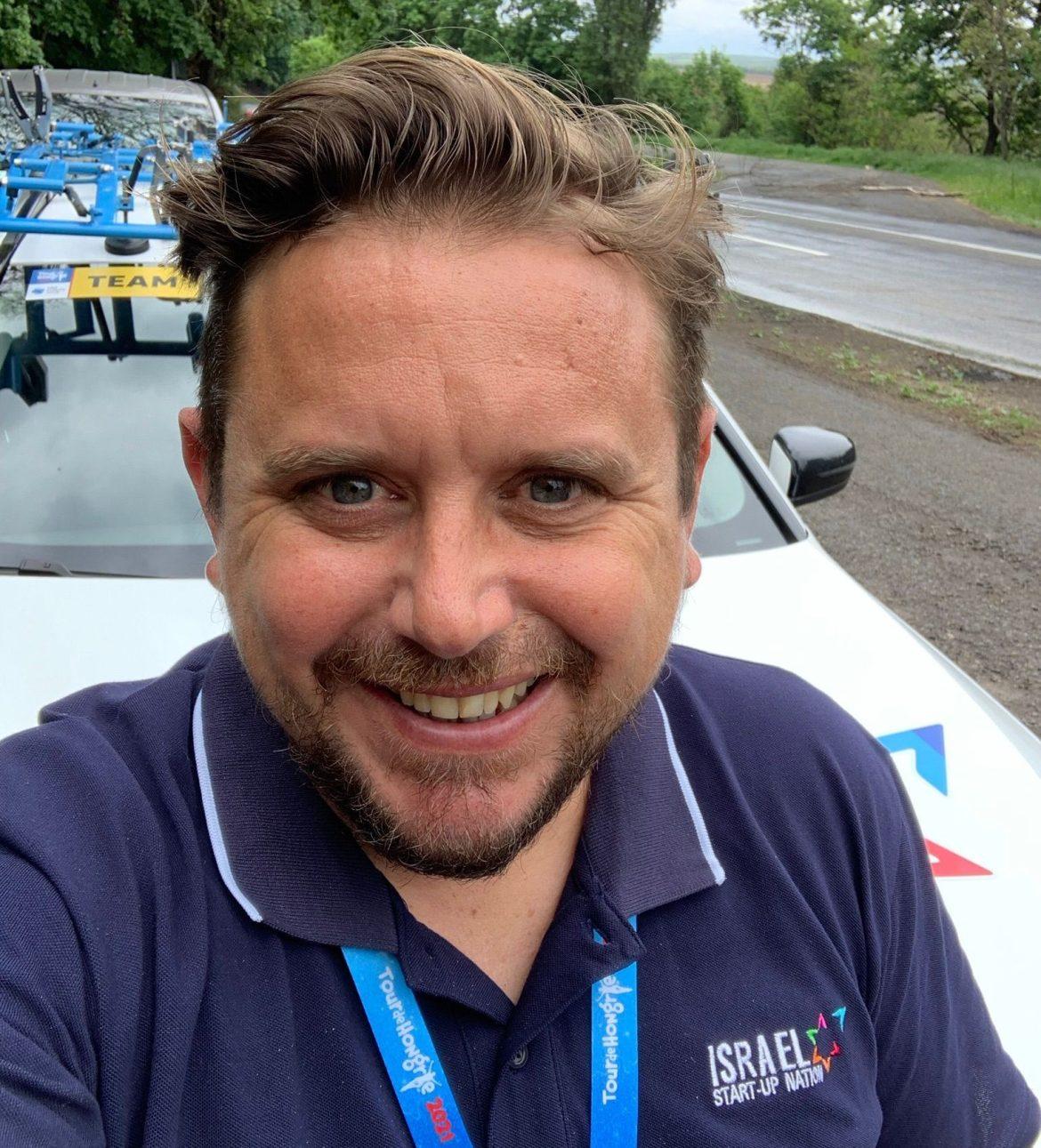Allan Davis becomes sports director at Lotto Soudal